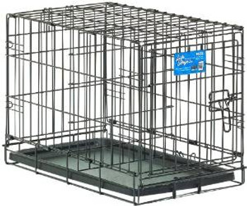"""Midwest 1622 Lifestage Dog Crate 22"""""""