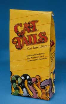 Ac Cat Tails Odor Absorbing And Deodorizing Cat Litte-81527