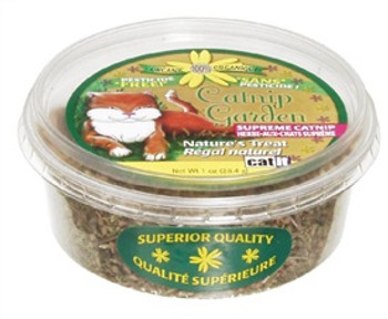 Catit Catnip Garden 1 Oz.{requires 3-7 Days before shipping out}