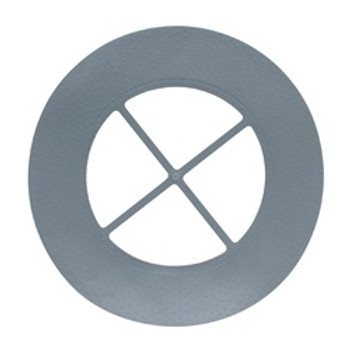 Grey Elastomer Mat For 50720/50725{requires 3-7 Days before shipping out}