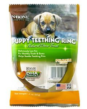 N-bone Usa Pmkn Pup Ring 12ct