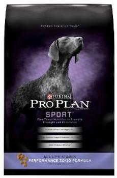 Pro Plan Prfmc 30/20 Dog 18 Lbs
