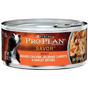 Pro Plan Srd chicken /crrt Dog 24/5.5z