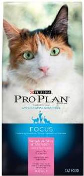 Pro Plan Fcs Senstv Lmb/rc Cat 6/3.5 Lbs