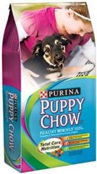 Pup Chow Hlth Mrsl Bf 32 Lbs
