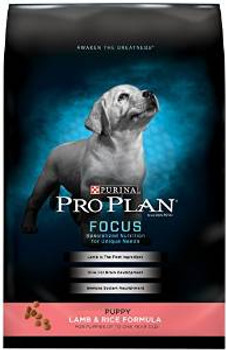 Pro Plan Lmb/rc Pup 34 Lbs