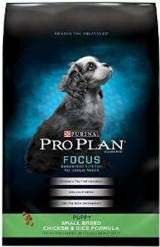 Pro Plan Puppy Sm Brd 18 Lbs