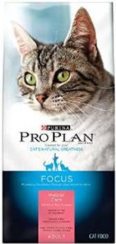Pro Plan Fcs Indr Slm/rc Cat 6/3.5 Lbs