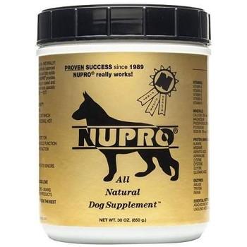 Nupro All Natural Small Breed Formula Supplements 1 lb. {L+1x} 330001