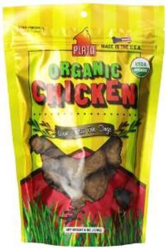 Plato Original Chicken Strips 6 Oz.