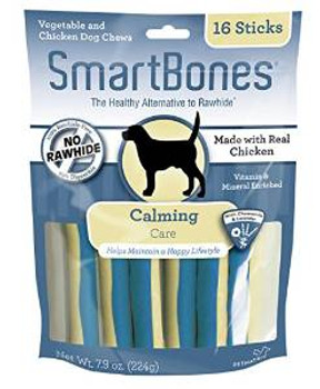 Smartbones Functional Sticks Calming 16 Pk
