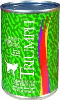 Triumph Can Cat Tky 12/13oz