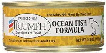 Triumph Can Cat Ofish 24/5.5oz