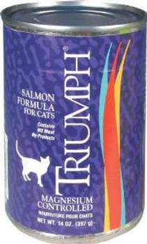 Triumph Can Cat Slmn 12/13oz