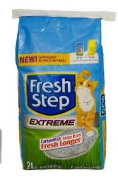 Fresh Step Regular Ltr 21 Lbs
