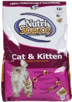 Tuffy Ntrsrc chicken /rc Cat 6.6 Lbs