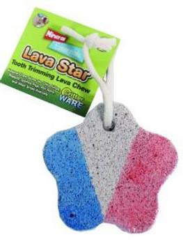 Ware Lava Star