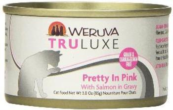 Weruva Truluxe Pretty In Pink Cat 24/3 Oz.