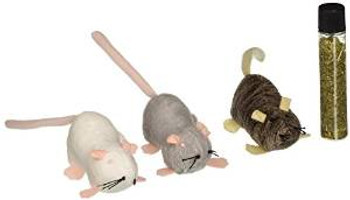 WORLDWISE Petlinks Cat Toy Lil' Creepers