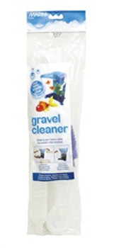 Marina Cool Gravel Cleaner{requires 3-7 Days before shipping out}