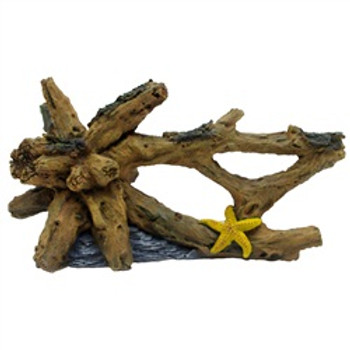 Marina Driftwood Starfish Large {requires 3-7 Days before shipping out}