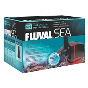 Fluval Sea Sp6 Sump Pump {requires 3-7 Days before shipping out}