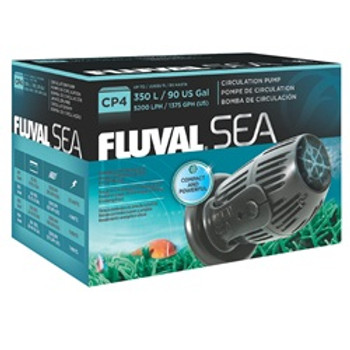 Fluval Sea Cp4 Circulation Pump {requires 3-7 Days before shipping out}