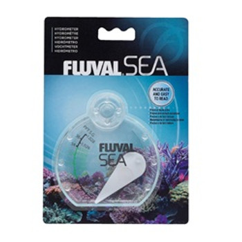 Fluval Sea Hydrometer Medium {requires 3-7 Days before shipping out}