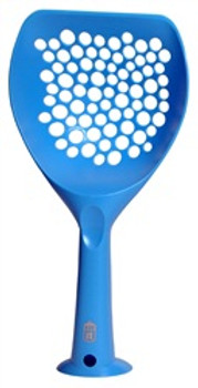 Catit Cat Litter Spoon Blue {requires 3-7 Days before shipping out}