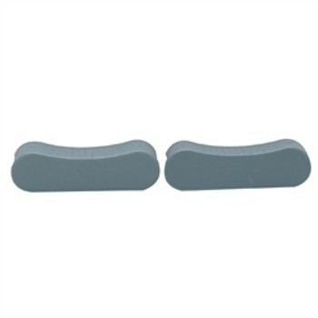 Sliding Lock Clips Gray F/50722 Pan {requires 3-7 Days before shipping out}