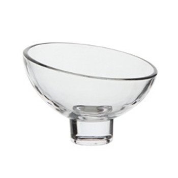Catit Design Glass Diner Repl Bowl 6.8oz {requires 3-7 Days before shipping out}