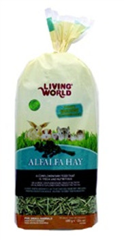 Living World Alfalfa 24 Oz{requires 3-7 Days before shipping out}