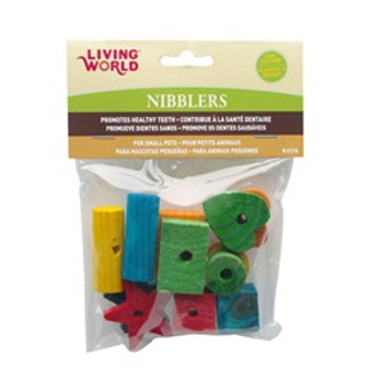 Living World Assorted Wood Chews {requires 3-7 Days before shipping out}