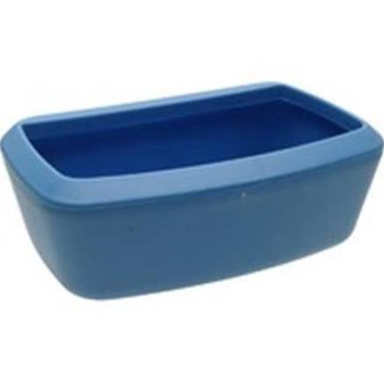 """Drinker, LG, Blue, for 63855 Ferret Cage Hagen products ship in 5-7 days"""""""
