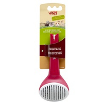 Lw Small Animal Slicker Brush {requires 3-7 Days before shipping out}