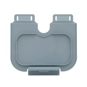Top Petting Door Grey For Voyageur {requires 3-7 Days before shipping out}