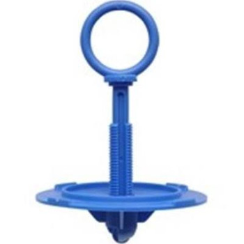 Hanger, Blue, for 83034 Bird Cage Hagen products ship in 5-7 days""