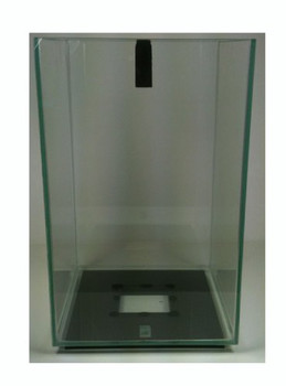 Fluval Chi Glass Tank Only For 10508 Hagen products ship in 5-7 days""