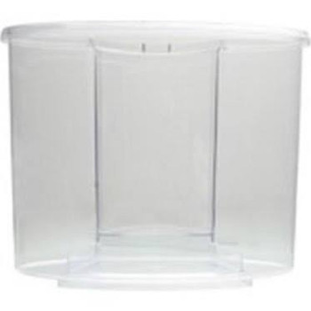 """Fluval/Marina View Replacement Tank Hagen products ship in 5-7 days"""""""