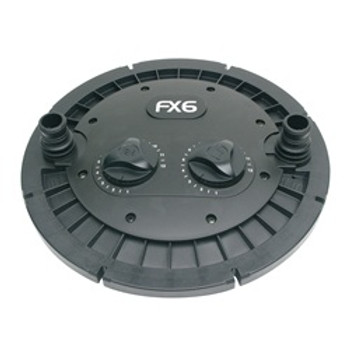 Fluval Fx6 Filter Lid Black{requires 3-7 Days before shipping out}