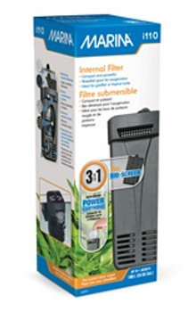 Marina I110 Internal Filter{requires 3-7 Days before shipping out}