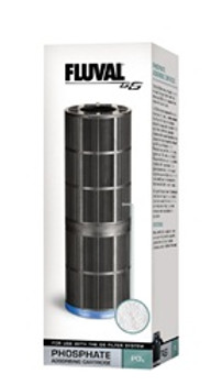 Fluval G6 Phosphate Cartridge {requires 3-7 Days before shipping out}