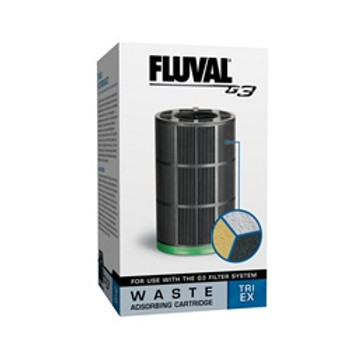 Fluval G3 Tri-x Cartridge {requires 3-7 Days before shipping out}