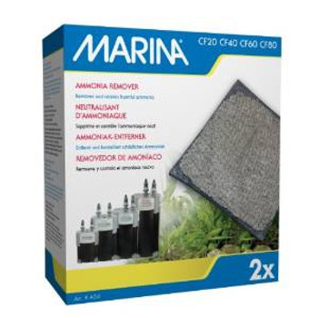 Marina Cf Zeolite 2 Pack {requires 3-7 Days before shipping out}