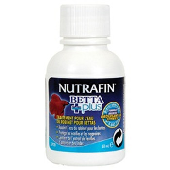 Nf Betta Bowl Conditioner 2 Oz{requires 3-7 Days before shipping out}