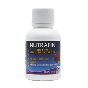 Nf Betta Bio-clean 2oz {requires 3-7 Days before shipping out}