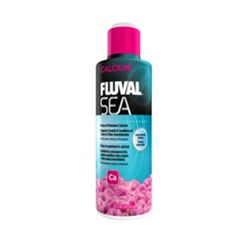 Fluval Sea Calcium 8 Oz {requires 3-7 Days before shipping out}