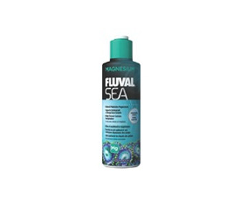 Fluval Sea Magnesium 8 Oz{requires 3-7 Days before shipping out}