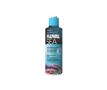 Fluval Sea Trace Elements 8 Oz {requires 3-7 Days before shipping out}