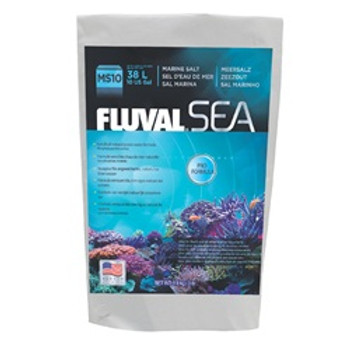 Fluval Sea Marine Salt 3 Lb (10 Gal) {requires 3-7 Days before shipping out}